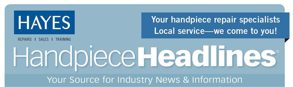 Hayes Handpiece Repair Specialists California