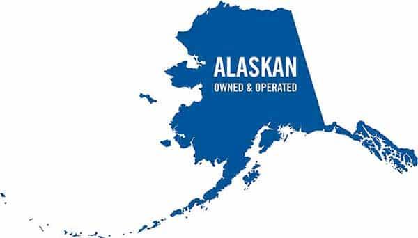 Hayes Alaska