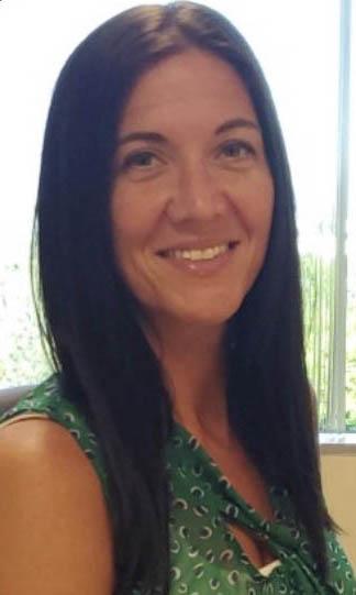 Heather Ruane