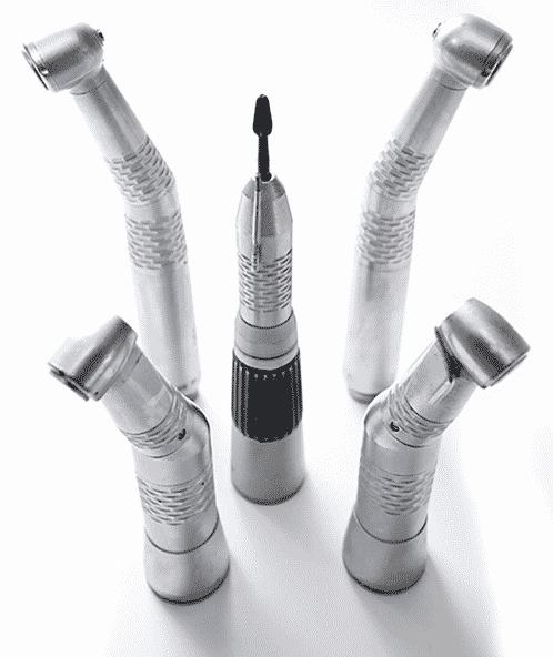 Dental Handpieces Service