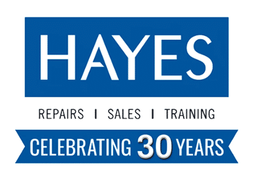 Hayes Handpiece Video Cover