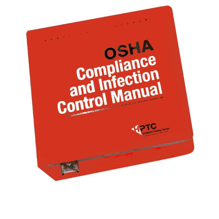 osha compliance and infection control manual